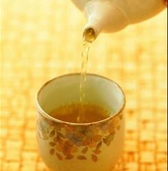 研究证明 孕妇适量饮用绿茶对胎儿有利