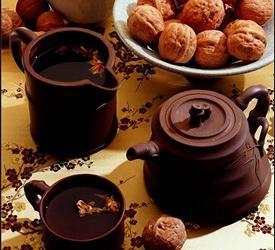 长期饮用普洱茶能可以养胃降脂