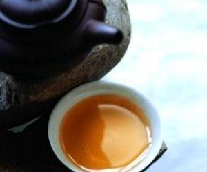 四款润肺护肤祛痘防过敏养生茶推荐