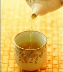 云茶的种类与防癌的功效