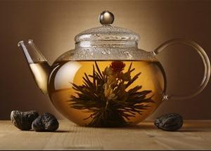 秋季六款自制速治感冒茶饮