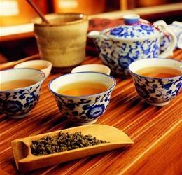 受潮的茶叶可以泡喝吗