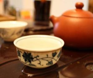 茶叶养生 长寿不求医
