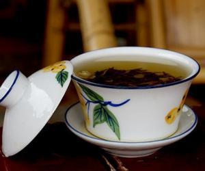 """几款茶扑灭冬日""""火气"""""""