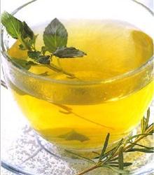 六款适合秋季喝的护肝润肠茶
