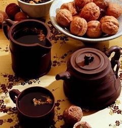 高血压病人的养生茶饮