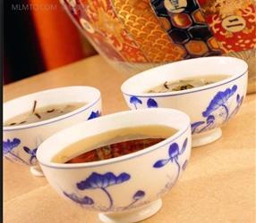 大麦茶 久坐一族的最佳保健茶