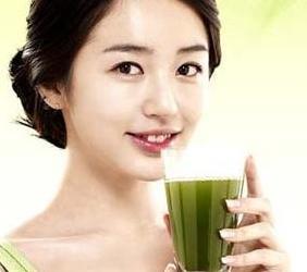 韩国明星常喝的减肥茶