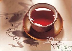冬季五大养生茶饮推荐