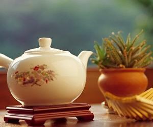喝茶预防当世三大生命杀手