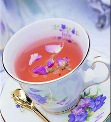 六款养生花草茶