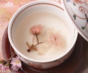 冬季养生花茶让你身心温暖