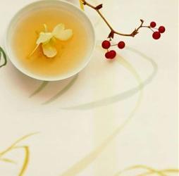 甘菊茶有哪些功用