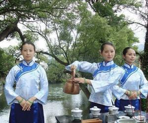 教你泡壶安溪式好茶