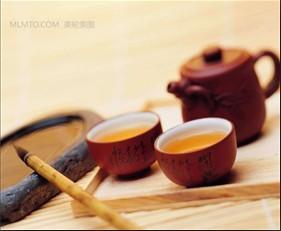 乌龙茶的化痰利湿功效