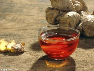 喝姜汁红茶可以缓解打嗝吗