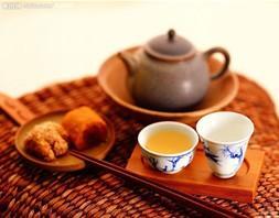 中国茶叶与医药的不解之缘