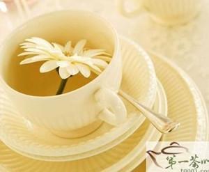 秋季润燥养颜茶点推荐