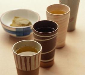 秋季养生 清心祛燥洋参茶