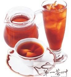 合理搭配秋冬美容养颜茶