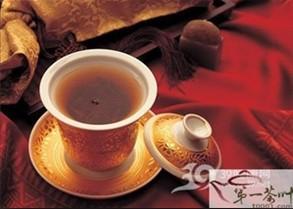 八款传统茶疗偏方