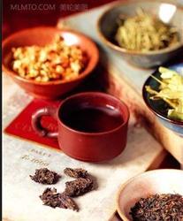 专家提醒 中药材做茶饮时尚未必科学