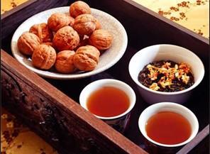 专家提醒 秋季中药茶进补泡喝需慎重