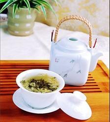 抗肿瘤保健药茶 庞氏养发茶