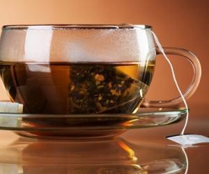 喝剩下的茶水有什么用