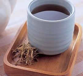 冬春交替补水三道中药茶
