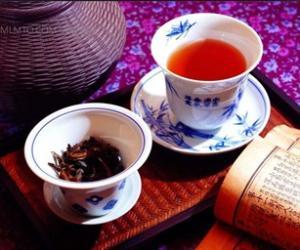 医生建议 喝茶也要对症