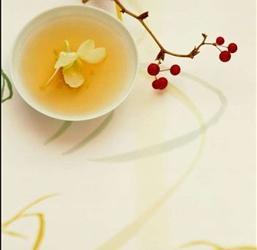 中医推荐 枸杞子茶可预防感冒