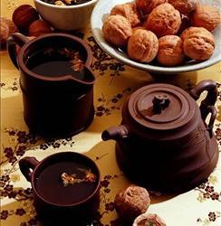 普洱茶解烟毒的四大功效