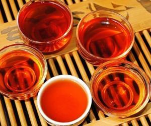 普洱茶具有营养价值及保健功能
