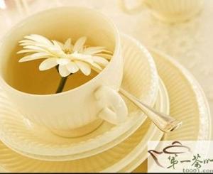 哪些花茶既能防辐射又能瘦身