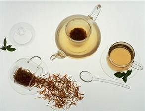 湖南黑茶 独特的养生保健功效