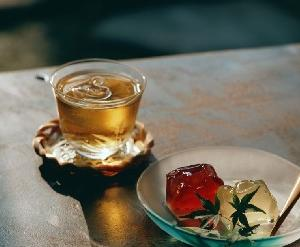 牛皮癣患者不能喝什么茶