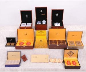 贡润祥茶产业首获有机认证普洱茶膏走进有机时代