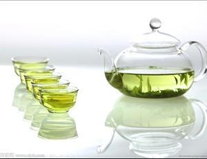 长期喝茶有明目的作用吗
