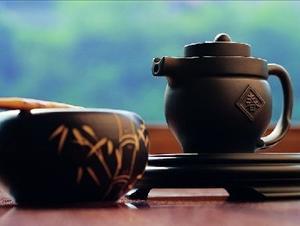 饮茶能提神的原因