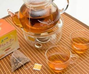 夏季喝茶的禁忌
