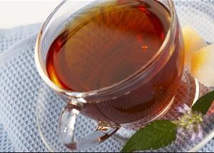 冬季保健从喝茶开始