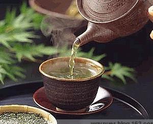 专家推荐10款降压养生茶