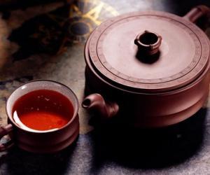 喝浓茶的好处和副作用