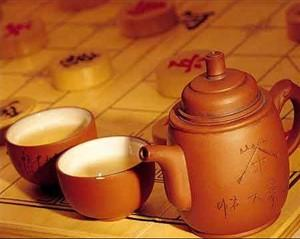为什么冷泡茶可以解暑