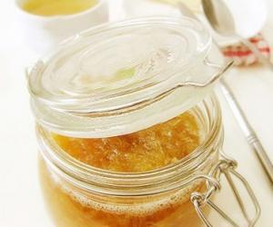 治疗慢性咽炎的偏方 蜂蜜茶