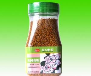 茶树花粉的营养价值和医学价值