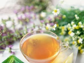 每天四杯健康茶 这样喝就好