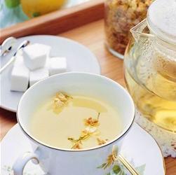干燥秋季喝什么茶好