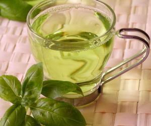 莲子绿茶:冬天帮你彻底排毒
